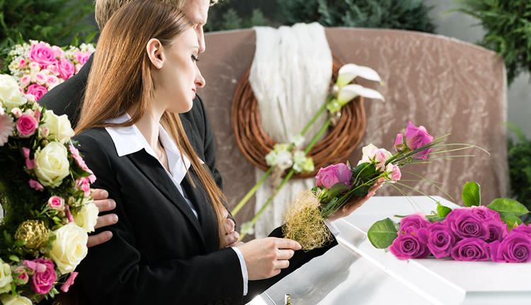 Whitmey Funeral Advice