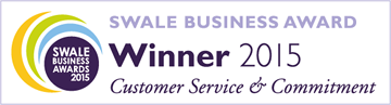 Swale Biz Award 2016